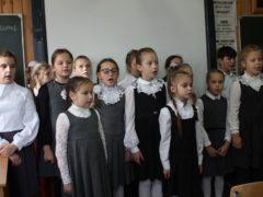 Всем, что связано с юностью, с детством, мы обязаны учителям!